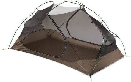 MSR Hubba Hubba 2P Tent vs The North Face Mica FL 2 Tent | Backpacking Tents Comparison  sc 1 st  Backpacking Tents - Comparical & MSR Hubba Hubba 2P Tent vs The North Face Mica FL 2 Tent ...