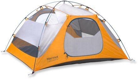 Marmot Limelight 4P Tent  sc 1 st  Backpacking Tents - Comparical & REI Quarter Dome T3 Tent vs Mountain Hardwear Drifter 2 Tent ...