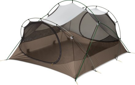 MSR Holler 3 Tent vs MSR Mutha Hubba Tent vs The North Face Phoenix 3 Tent | Backpacking Tents Comparison  sc 1 st  Backpacking Tents - Comparical & MSR Holler 3 Tent vs MSR Mutha Hubba Tent vs The North Face ...
