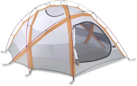 Mountain Hardwear Trango 4 Tent Brand Mountain Hardwear Design type Freestanding tent Best use Mountaineering Seasons 4 Sleeping capacity 4 Peak ...  sc 1 st  Backpacking Tents - Comparical & Alternatives to Mountain Hardwear Trango 3.1 Tent